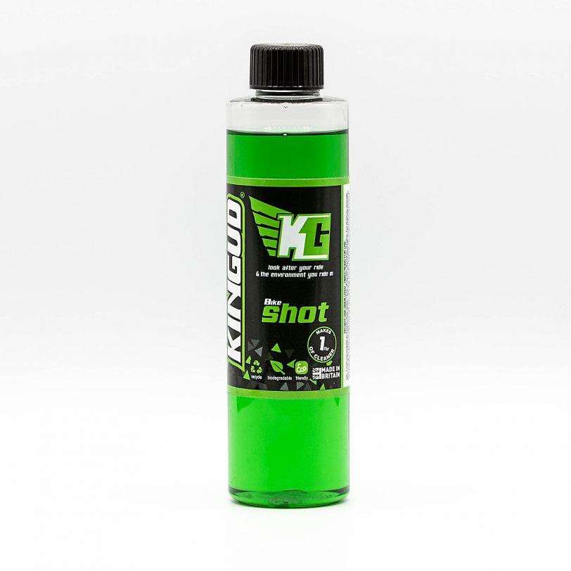 shot cleaner refill