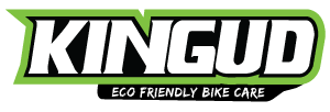 Kingud Biodegradable Bike Care